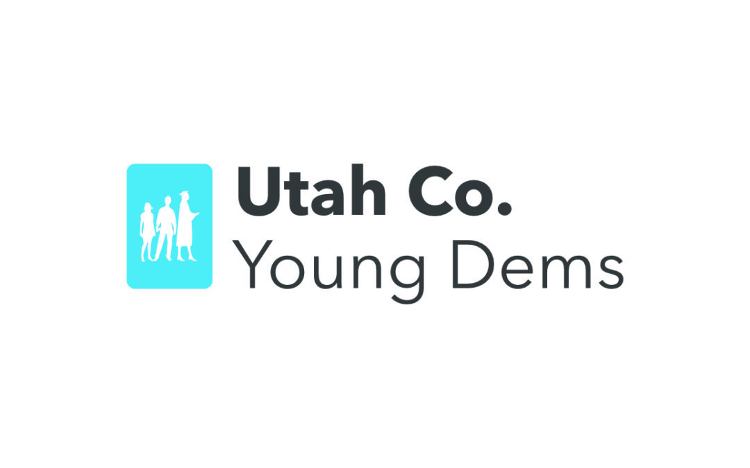 Utah County Young Democrats: The Power of Young People
